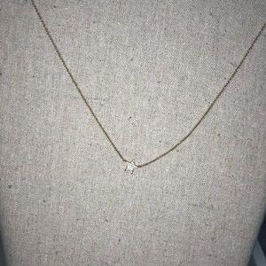 Stella & Dot Star Necklace